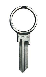 Keybrid // a key wit