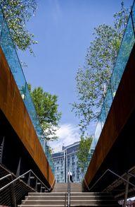 De High Line: een 2,