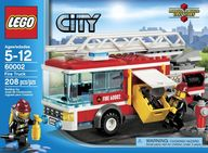 Amazon.com: LEGO Cit