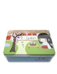 Preciosa Caja I Love