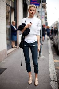 Street Style Spring