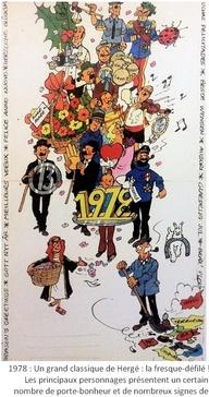 The unpublished 1978