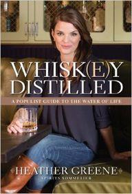 Whisk(e) Distilled b