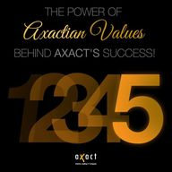 The 5 Axactian Value