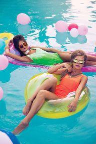 Throw a Summer Pool