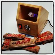 RAW #vaporizer and p