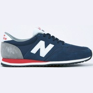 New Balance blue-gre
