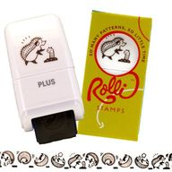 Rolli Stamp Hedgehog