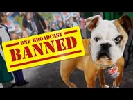 Banned BNP Broadcast