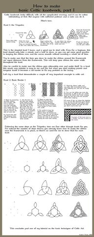 Celtic Tutorial 1 by