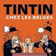 Tintin Chez les belg