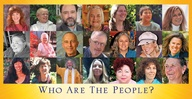 Who Are The People O
