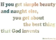 My Favorite Quotes o