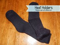 Heat Holders Thermal