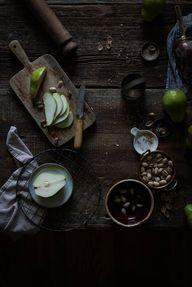Local Milk | pear, f