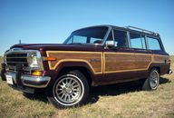 8 vintage SUVs that