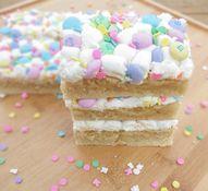 Marshmallow M&M Suga