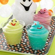 Ghosts to Go Recipe