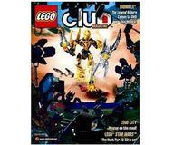 FREE 2 Year Lego Mag