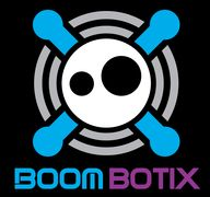 Boombotix synchs up