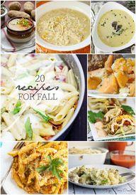 20 outstanding recip