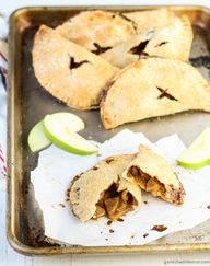 Apple Hand Pies- Gar
