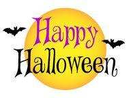 Happy Halloween!! Ho