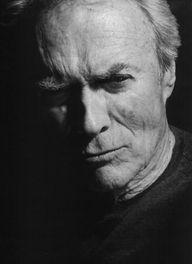 Clint Eastwood...