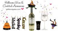 Halloween Wine & Coc