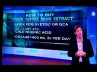 Dr Oz explains how t