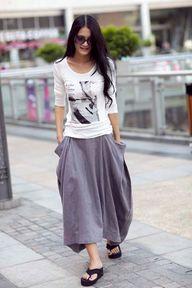 Skirt to make my gir