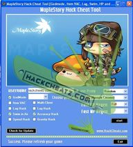 MapleStory Hack Chea...