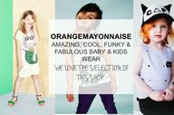 Shop Love Orangemayo