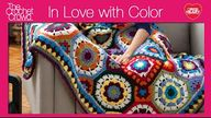 Crochet In Love with