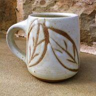 Ceramic Mug made by...