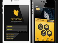 Bee Scene Login And