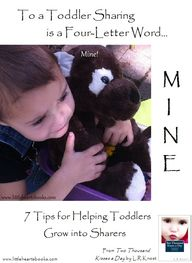 'Helping Toddlers Le