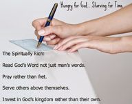 The rich share certa