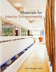 materials for interi