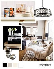 Style your space wit