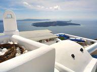 Stunning Santorini v