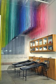 thread installation