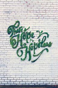 Moss graffiti /