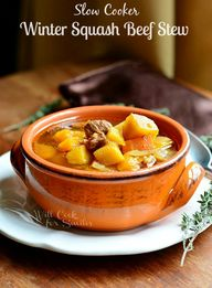 Slow Cooker Winter S