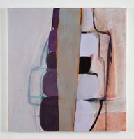 Amy Sillman at Capit