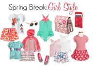 girls Spring Break C