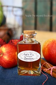 Apple Pie Infused Bo