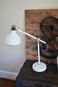 Ikea RANARP lamp- $3