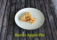 Delicious Rustic App