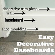easy DIY decorative